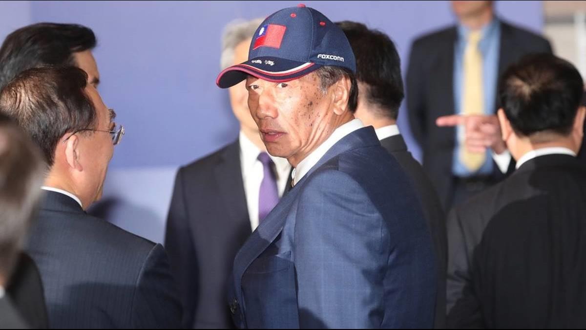 郭董交棒倒數!鴻海21日股東會聚焦五大重點