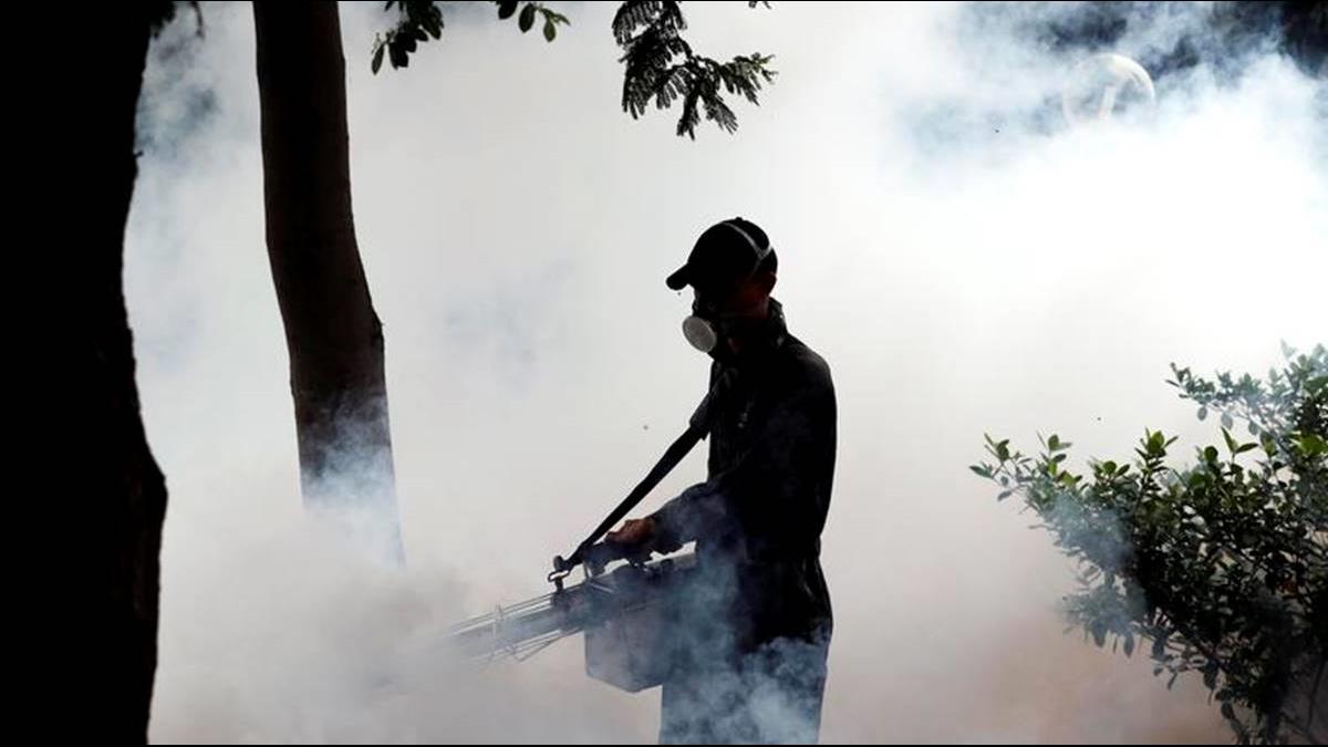 韓國瑜控登革熱補助款遭打槍!衛福部爆氣回應