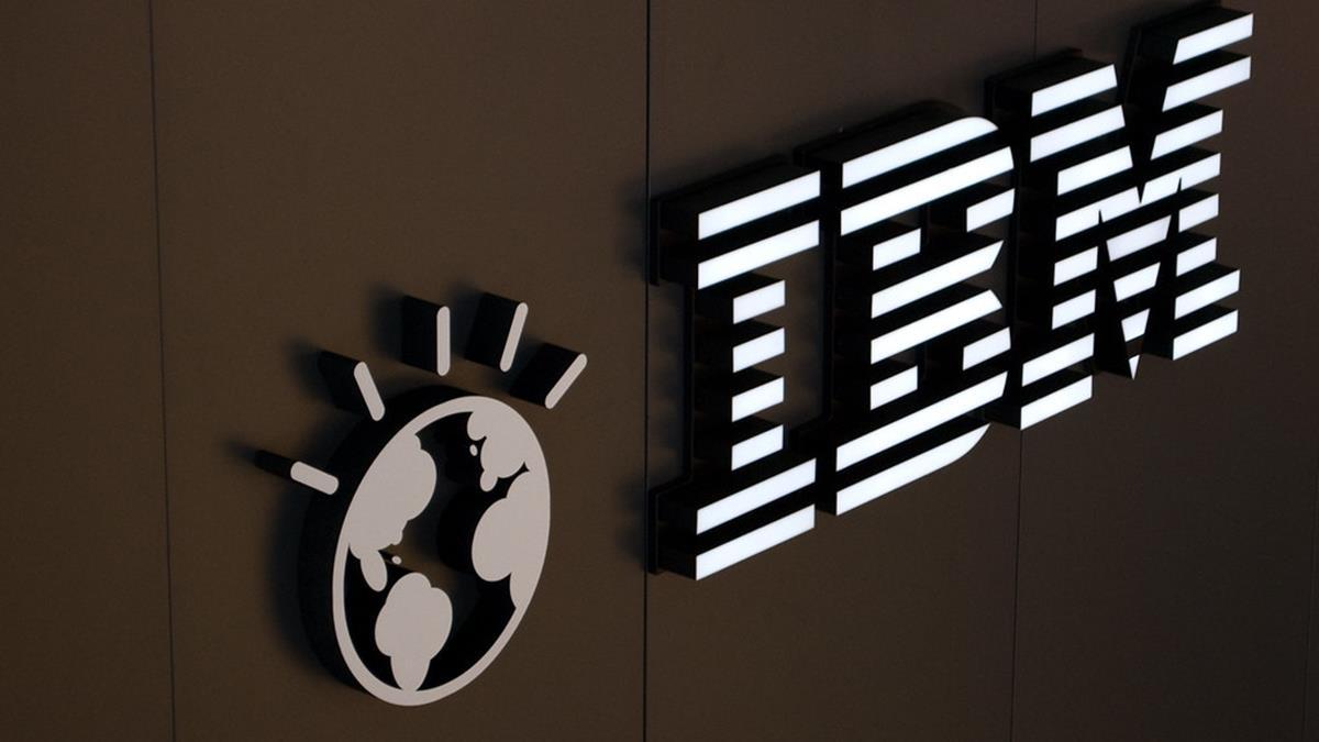 1周裁員2千人!IBM員工總數創2005年來最低