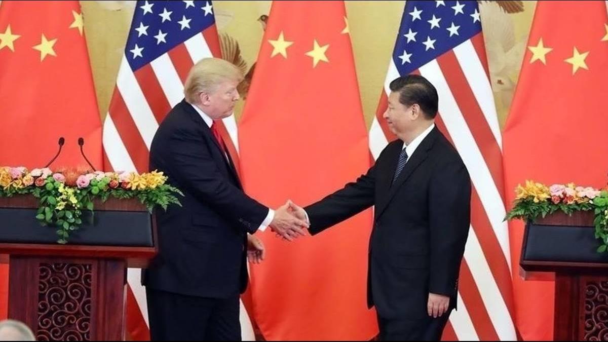 G20前釋善意讓步?美貿易代表將與劉鶴會談
