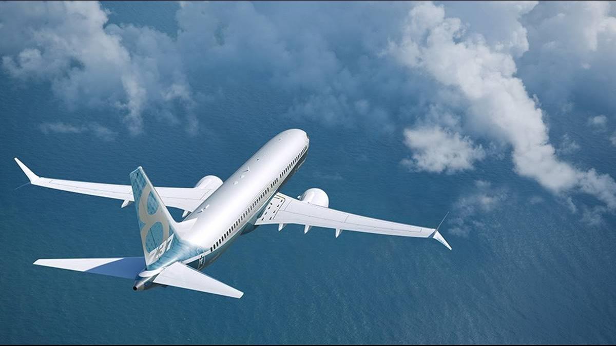 甩機瘟陰霾!波音737MAX獲7527億採購意向書