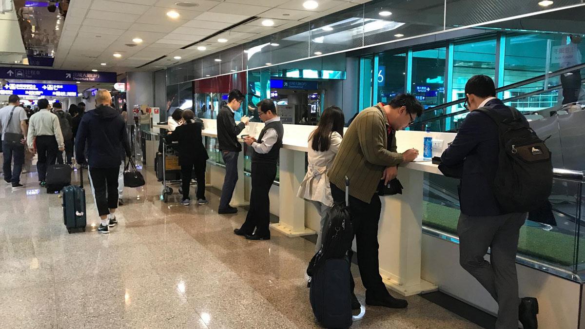投保旅遊不便險晚一步?長榮閃電罷工旅客最衰