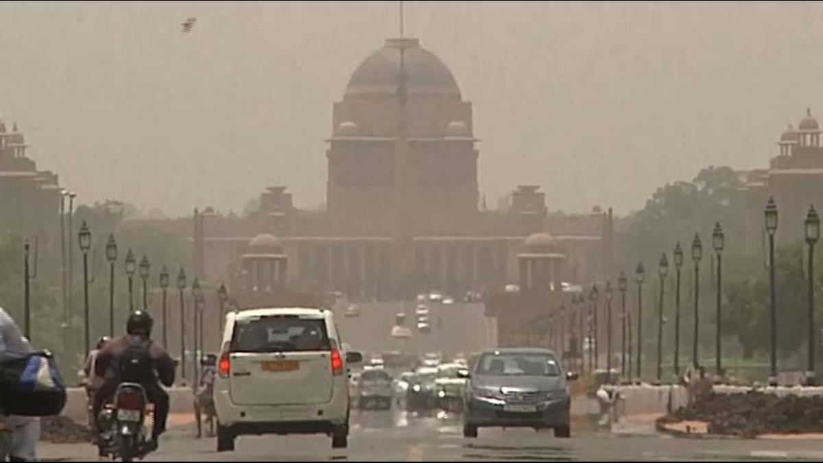 印度熱浪一天49死 逾百人住院