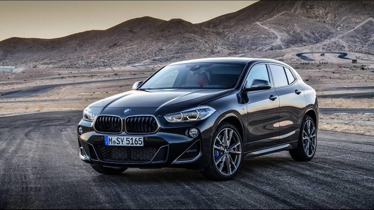 292萬即可入手!BMW最強 X2 M35i台灣開賣