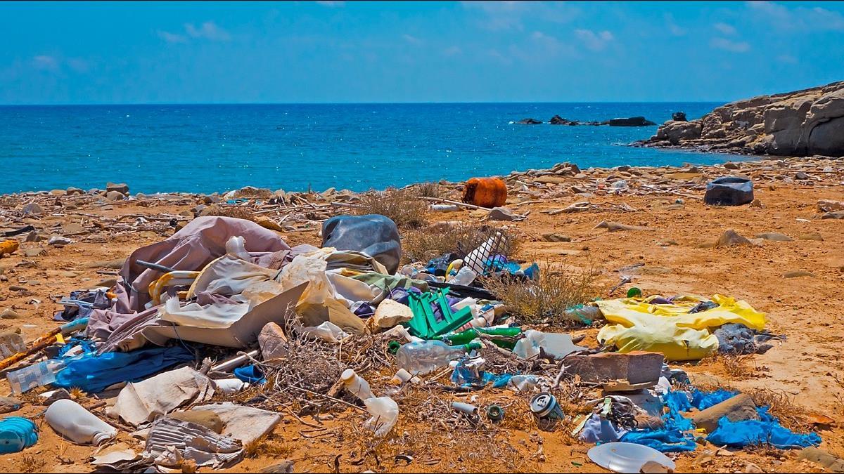 東南亞海洋污染嚴重!日授1技術市值高達2.5兆