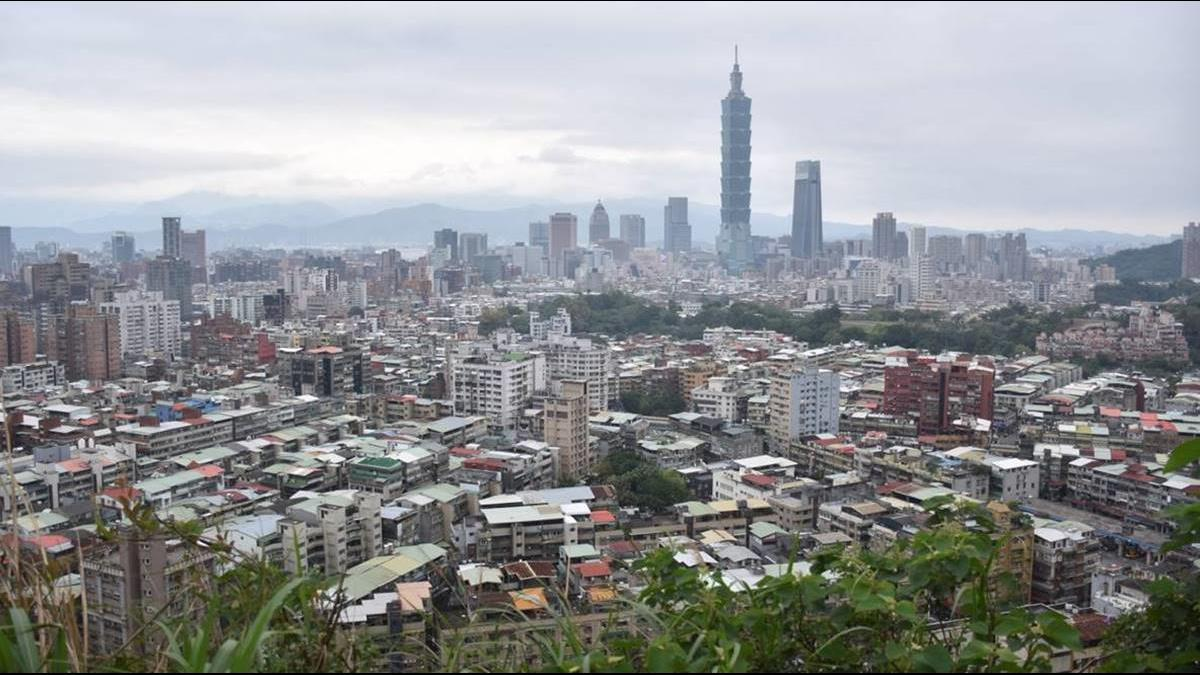 預售餘屋飆4.2萬戶!北台灣最大空城在這裡