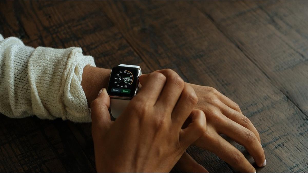 Apple Watch將搭載拍照功能?蘋果新專利曝光