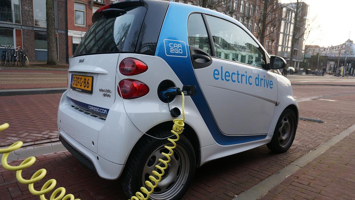 超安靜太危險!歐盟要求電動車配備噪音裝置