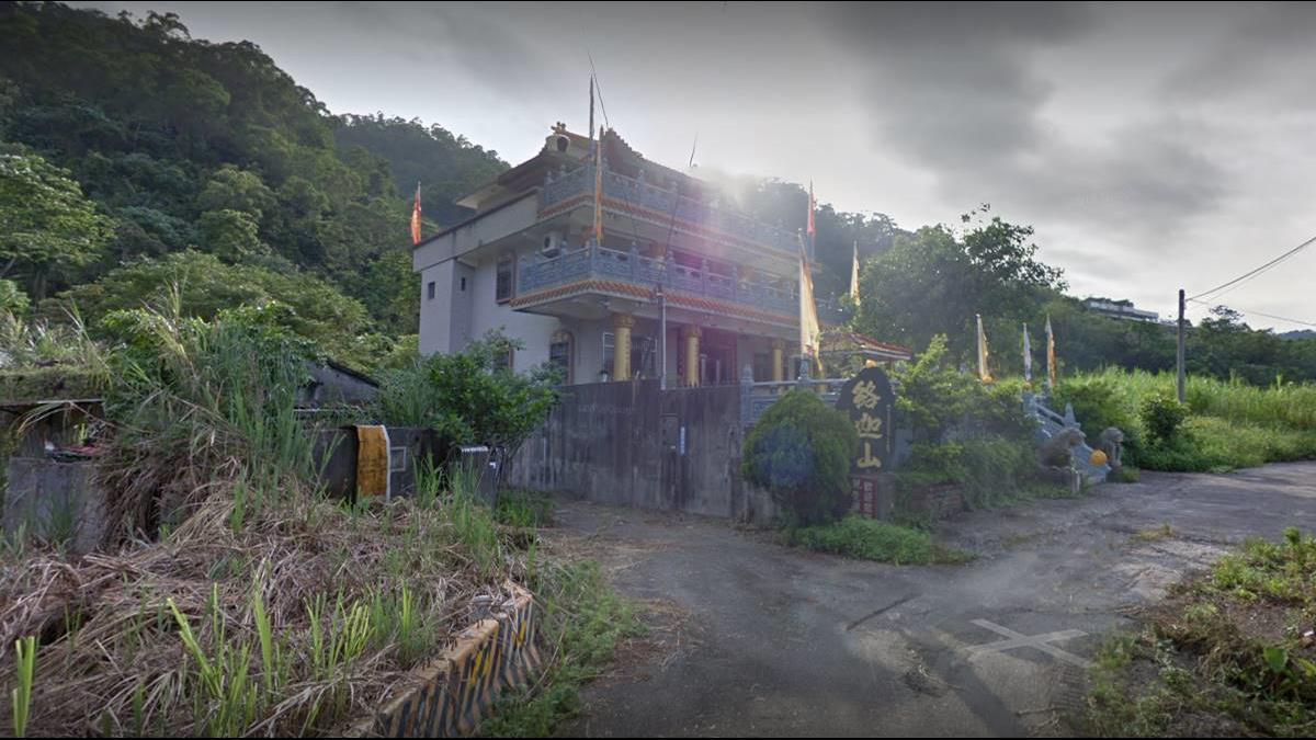 廟公退休開價6000萬出售寺廟!遭爆是農業用地