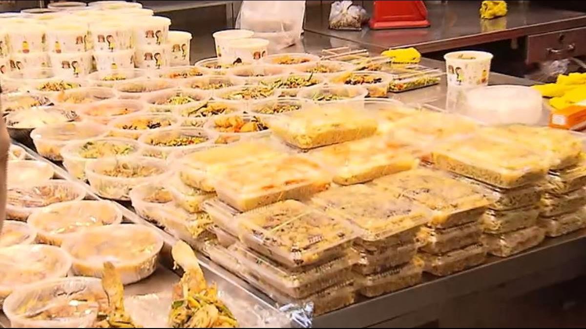 傳統市場大翻身! 水果、豆腐攤擺設好文青