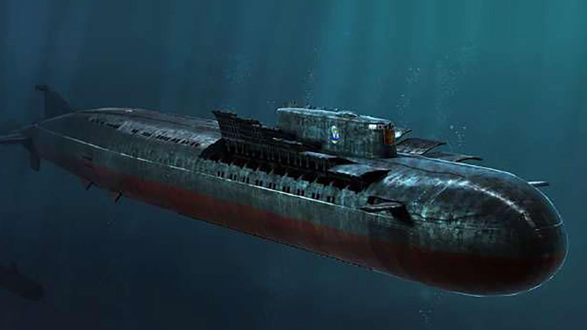俄特種潛艇失火14死!可斷海底電纜秘密監聽