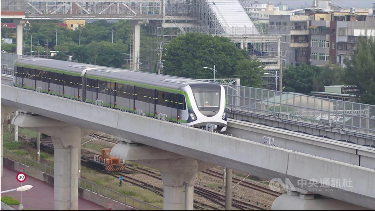 月薪最高上看65K!台中捷運6大職缺再徵152人