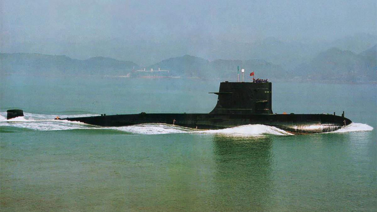陸039元級潛艦現蹤馬祖?專家提3點嗆別亂開槍