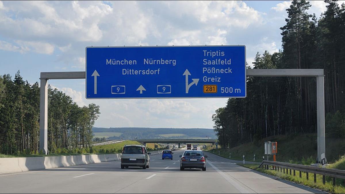 不限速卻事故率奇低!德高速公路因1點超安全