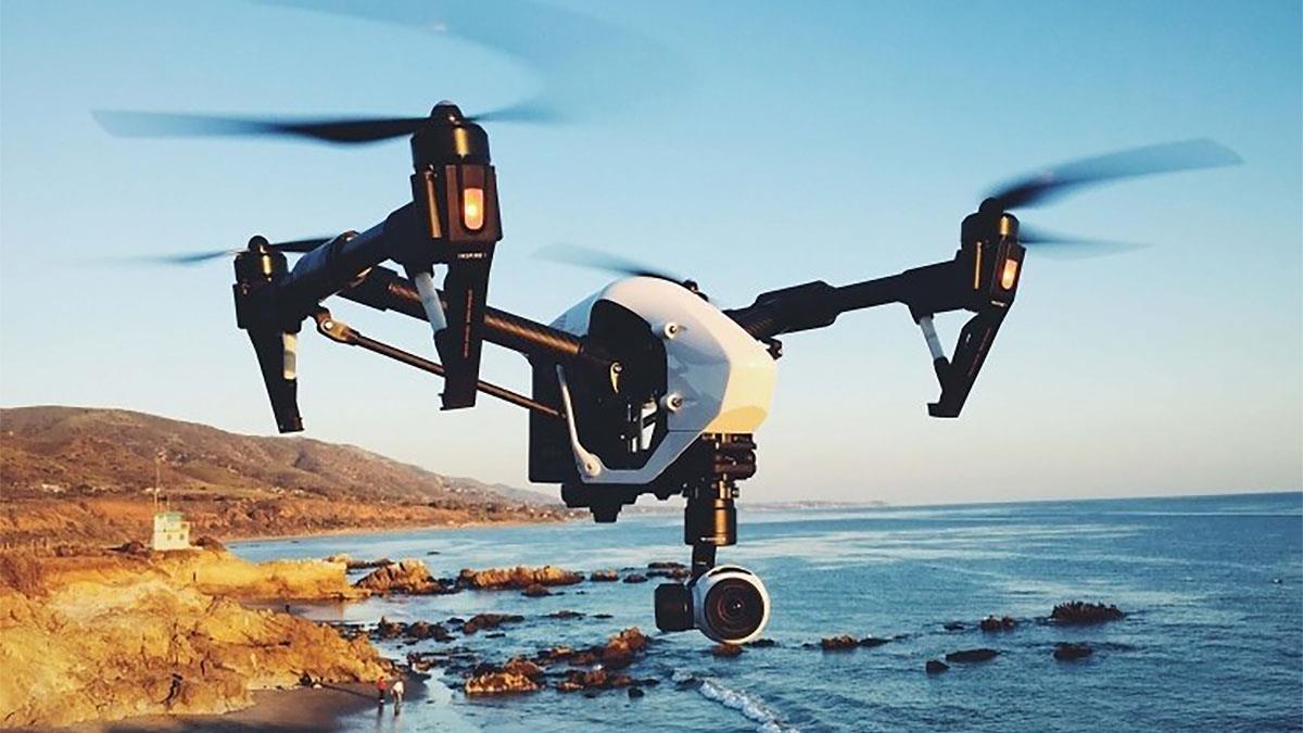 華為第二?美盯上陸製無人機 1原因恐遭封殺