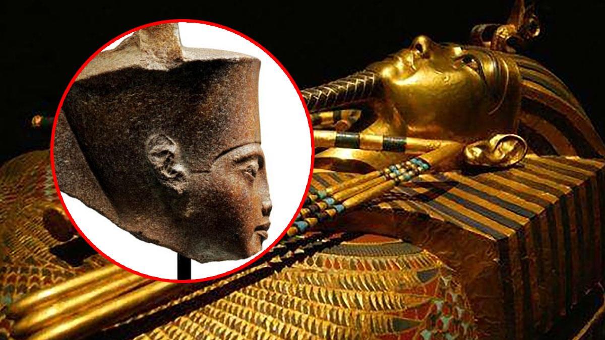佳士得1.8億拍出圖坦卡門頭像!埃及要這組織追查