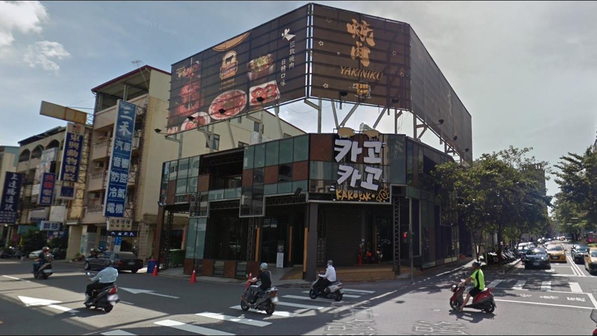 月租60萬再逼走2燒烤店!公益路餐飲店恐轉至這2區