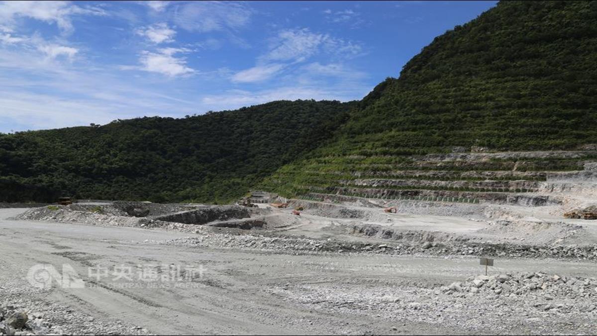 花蓮新城礦區展延20年遭撤銷!亞泥將提上訴