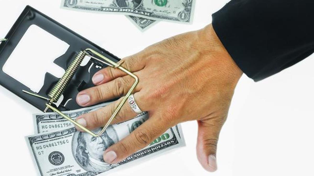 先懂就少花冤枉錢!一般人該避開的4種投資工具