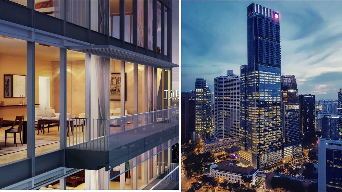 戴森創辦人豪砸16.8億!1原因買下星國最貴豪宅