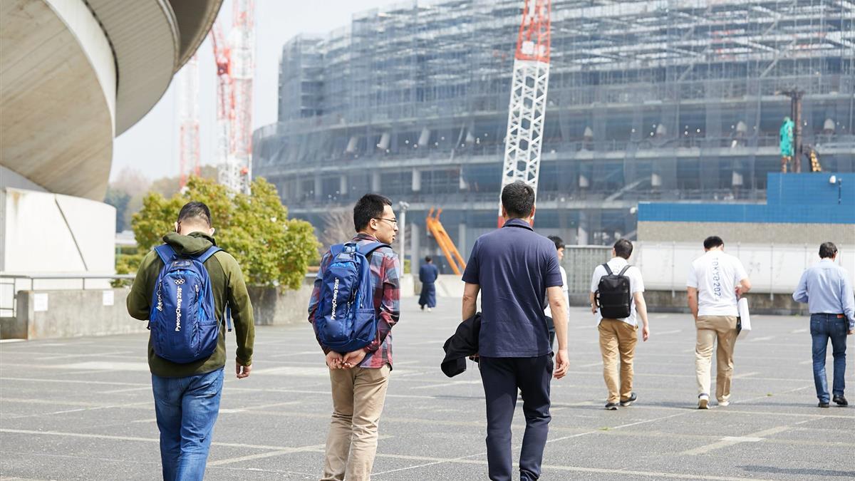 2020東京奧運帶動房市!鐵道周邊宅選手村看漲