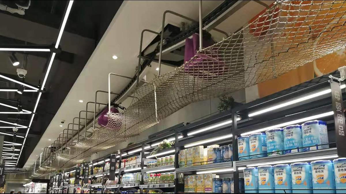 不敵陸「炫科技」超市?家樂福撤陸主因曝光