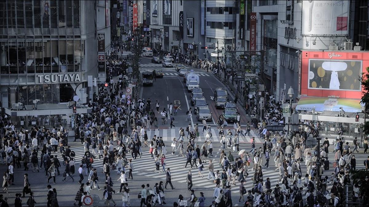 人口密度全球最大卻不塞車?東京治堵奇蹟曝光