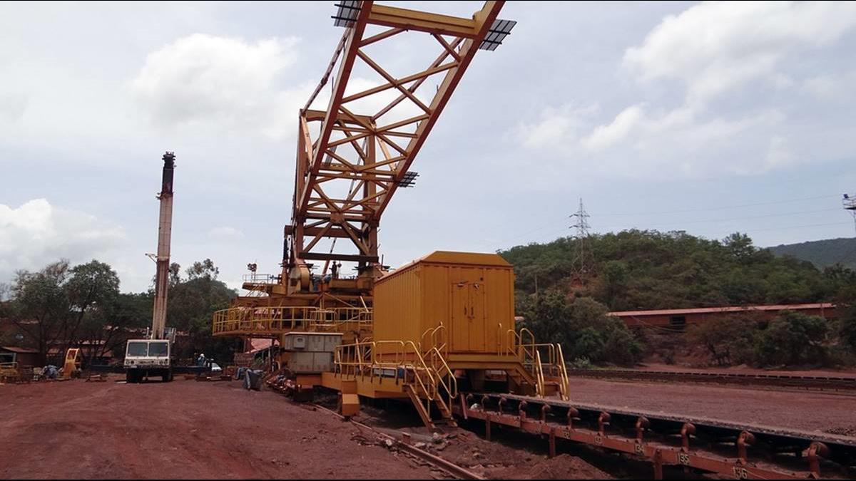27年經濟擴張結束!澳鐵礦砂出口下降全因大陸