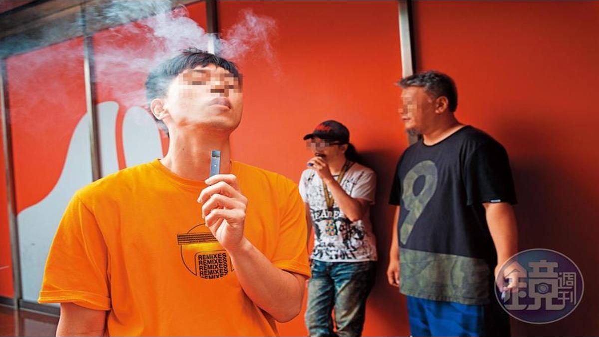 政府菸稅年損40億!加熱菸3原因致走私亂象