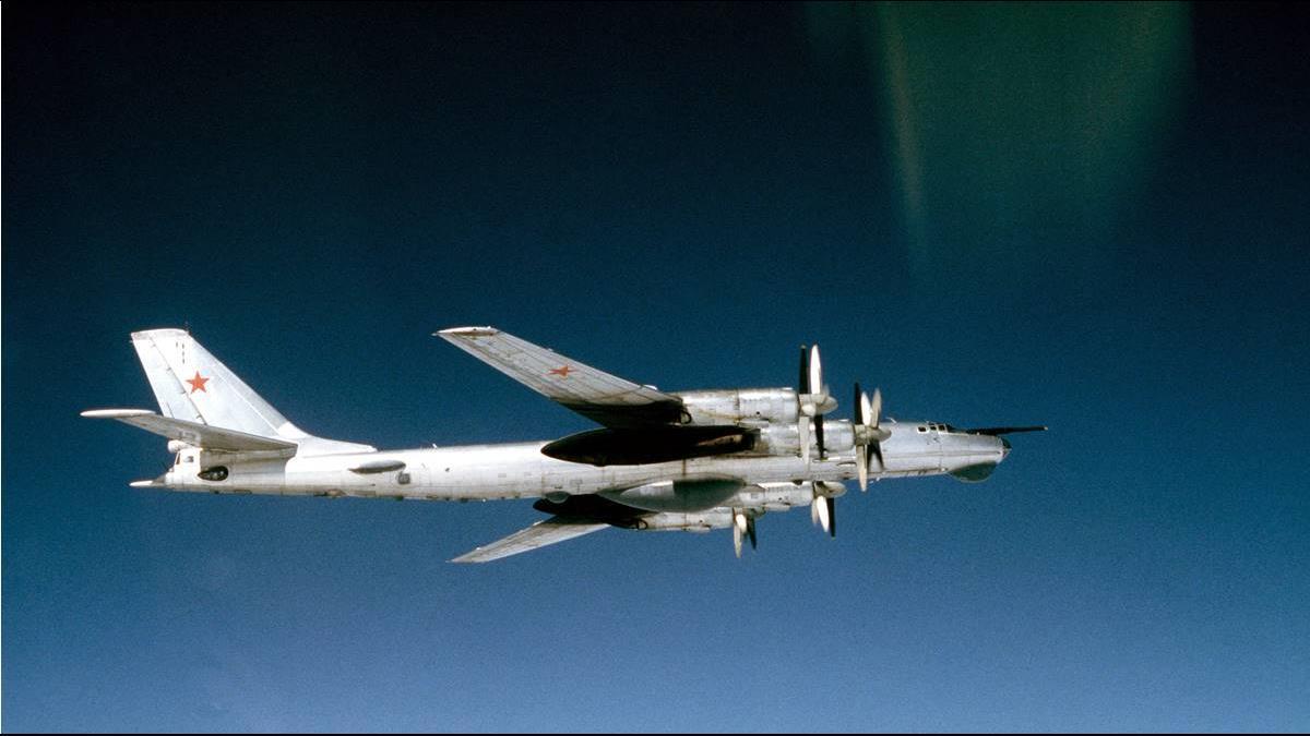 不是故意的!南韓:俄軍機失靈誤闖非預定空域