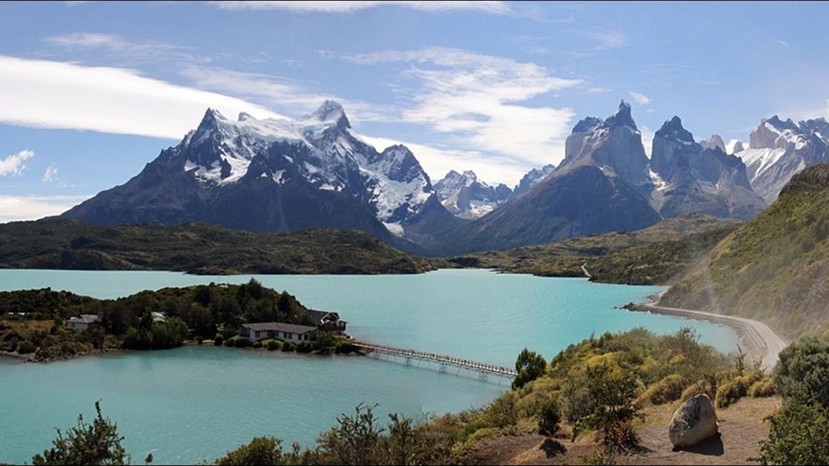 智利領土狹長不適人居!卻擁5資源成拉美最富裕
