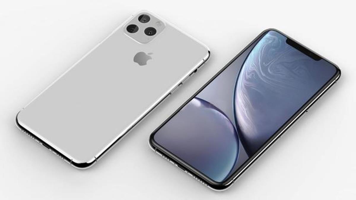 蘋果、三星、小米、華為哪家好?2019新機評比