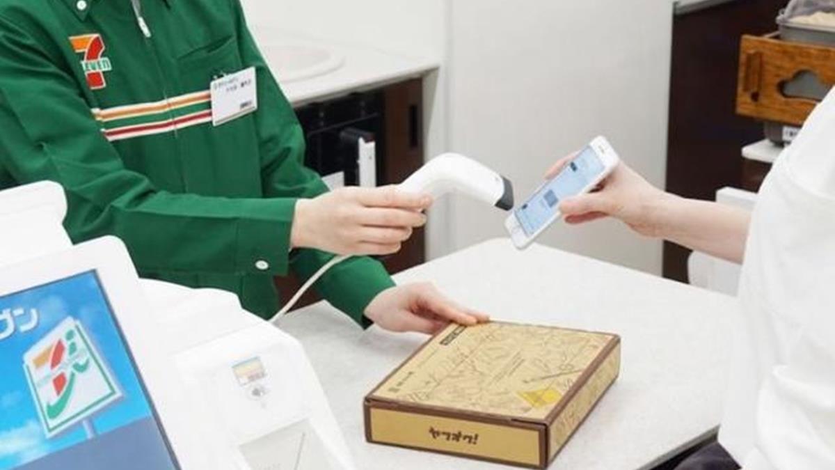 1個月盜刷1083萬!日本小7手機支付3個月喊停