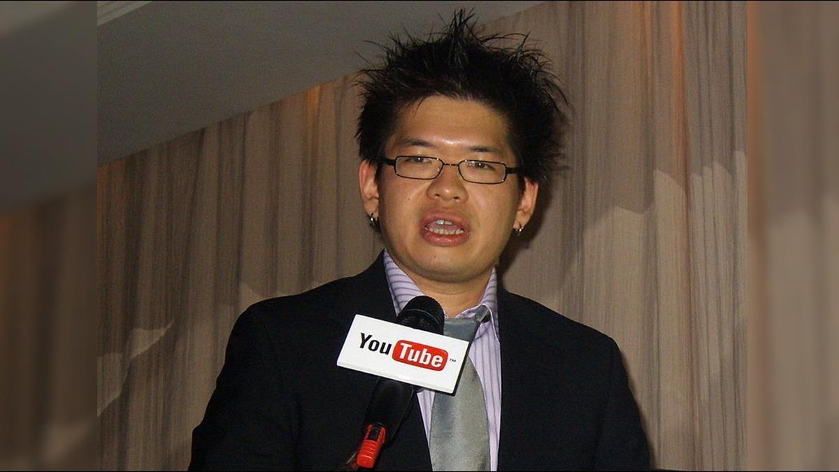 28歲成百億富豪!YouTube創辦人腦瘤康復再創業