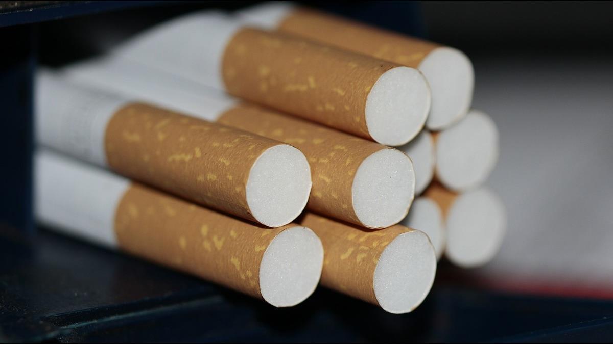 買免稅菸回台網拍挨罰3萬!賣家抗罰結果出爐