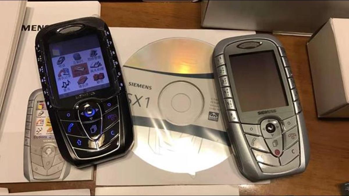 10年狂飆5倍!這款極品舊手機二手超有價