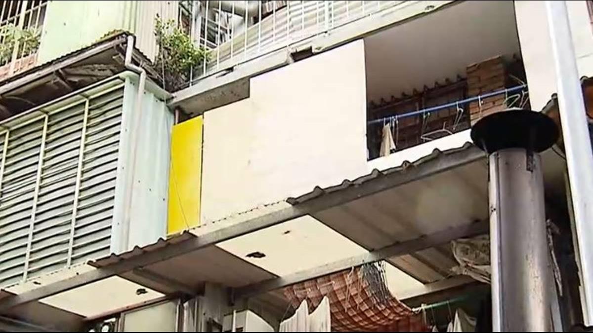 老屋地震恐全垮仍不願搬! 專家:住戶缺乏病識感