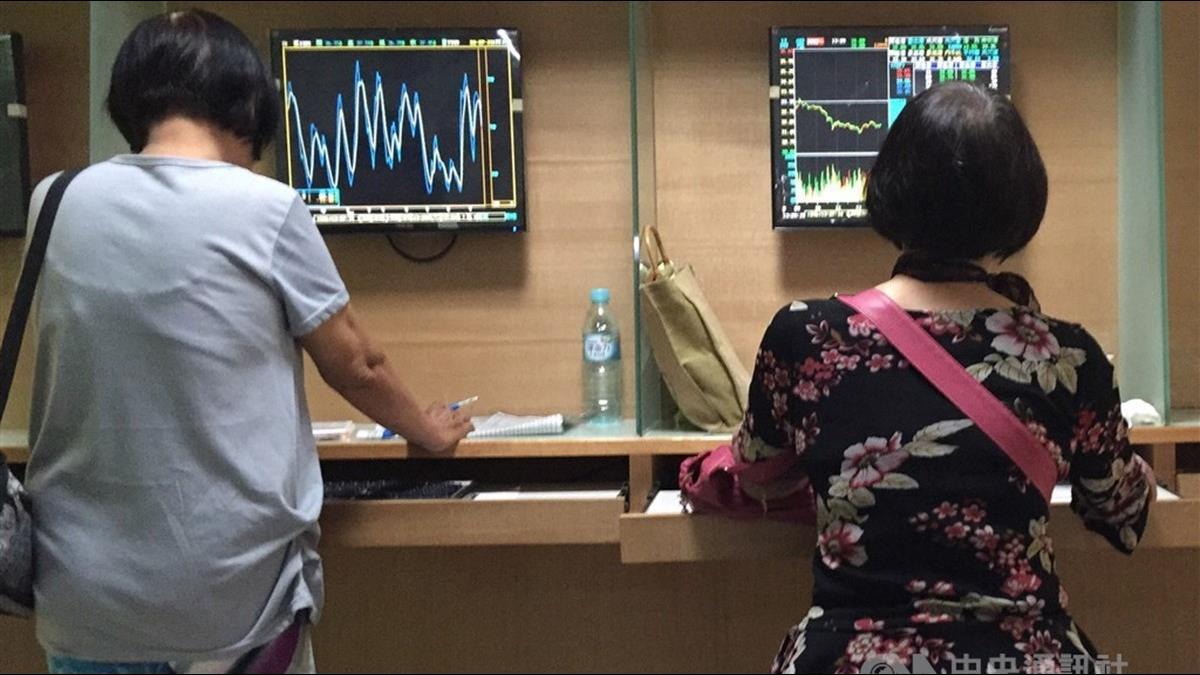 MSCI調升A股權重!金管會:台股資金恐流出345億