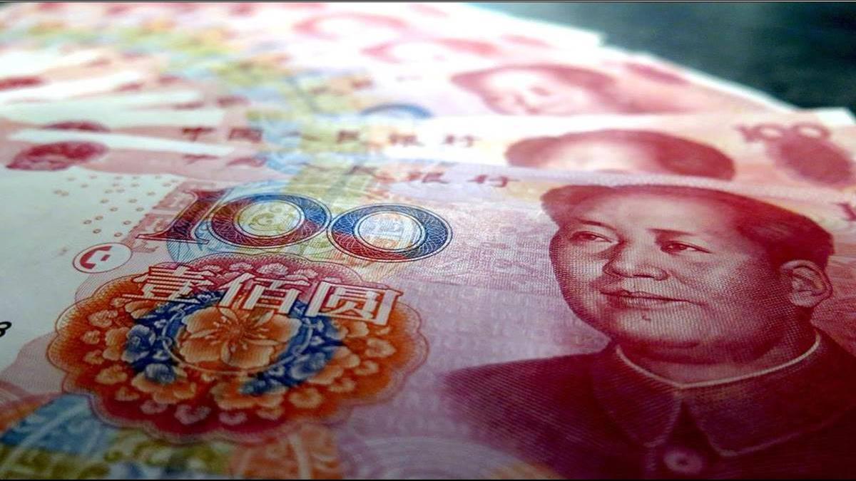 恐慌觀察新指標「FIX」!人民幣走勢成重點