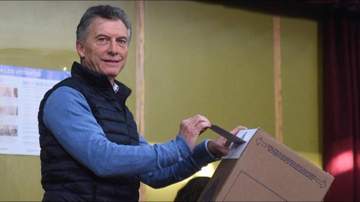總統初選爆冷!阿根廷股市暴跌28% 披索重挫逾20%