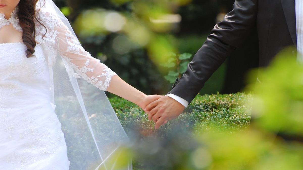 辦婚禮要花多少錢?直擊各國結婚成本