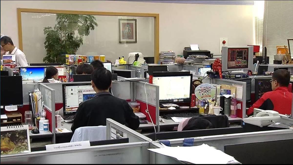 52萬打工族可望加薪!打工青年最受惠