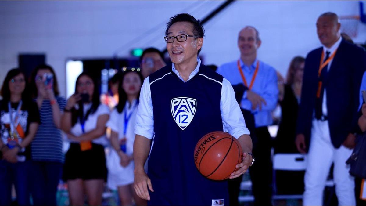 砸735億天價收購籃網!他成NBA史上首位台灣老闆