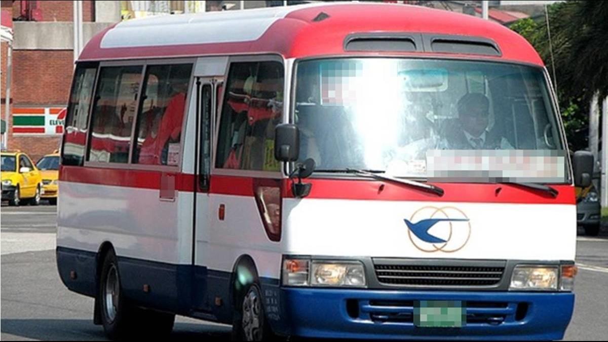 司機連續上班19天中風倒地!光華巴士判賠820萬