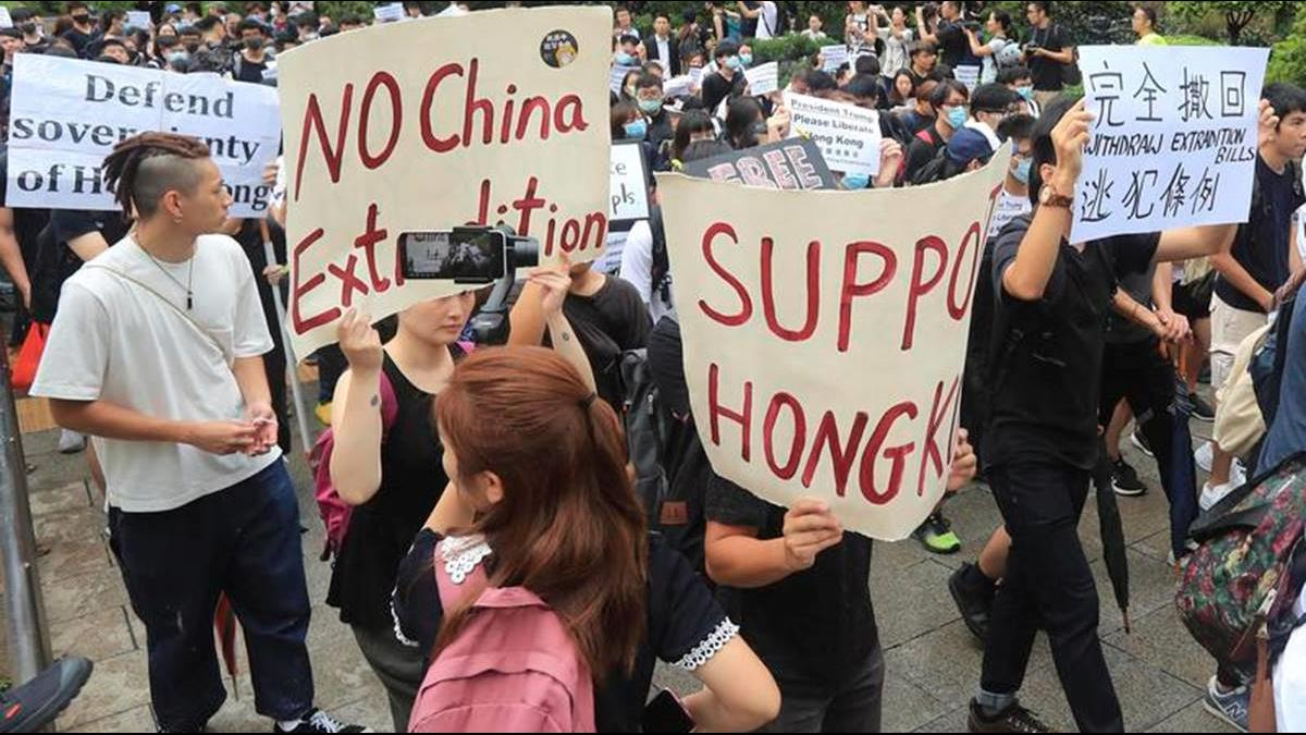 反送中引爆香港第三波移民潮!亞洲這四國成移民新熱點