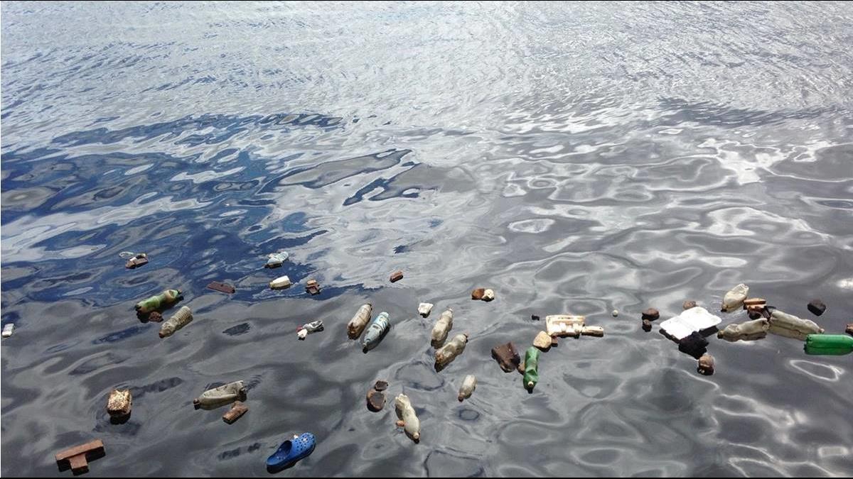 水質惡化影響經濟!水汙染將降低經濟成長1/3