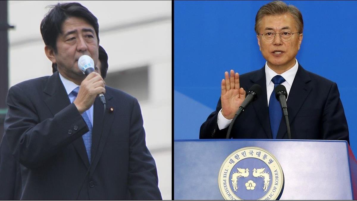南韓被日本踢出白名單正式生效!南韓激起反日風潮