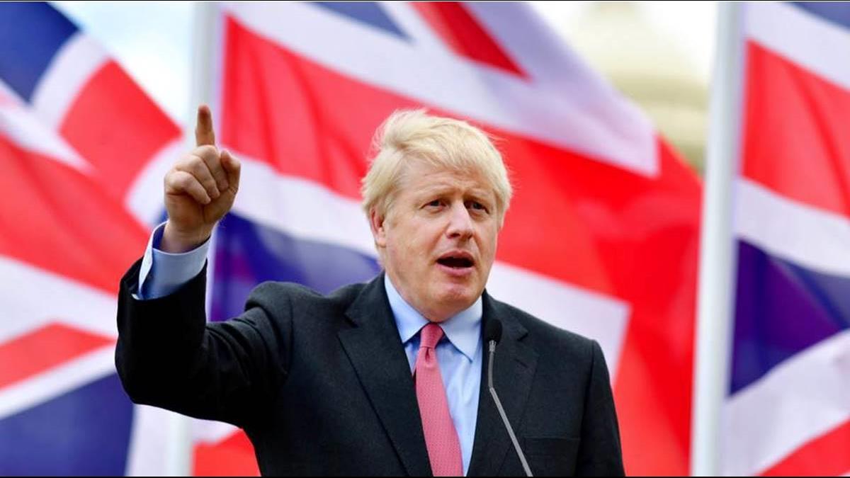 力拚「硬脫歐」?英相迫國會休會 英鎊急跌1%