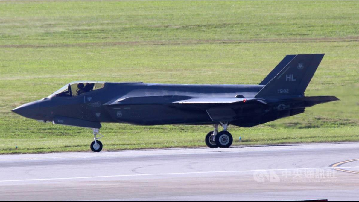 匿蹤戰機長超像?美國安顧問嗆:全因陸偷F-35技術