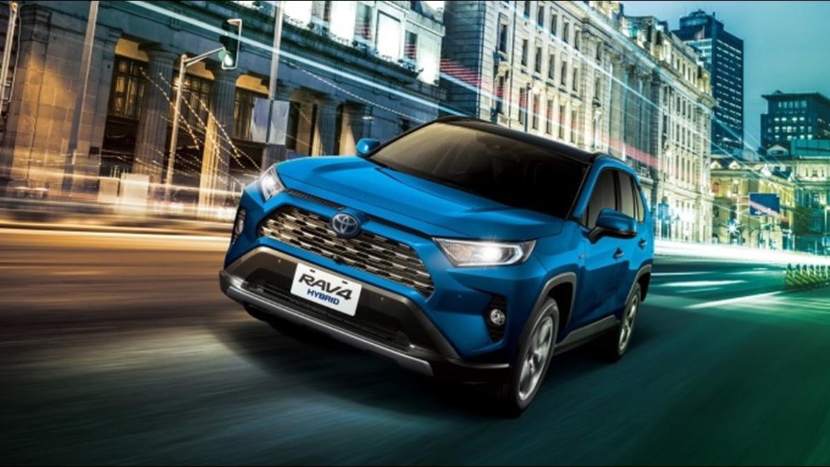 8月進口車市佔53.9%創新高!首度超越國產車